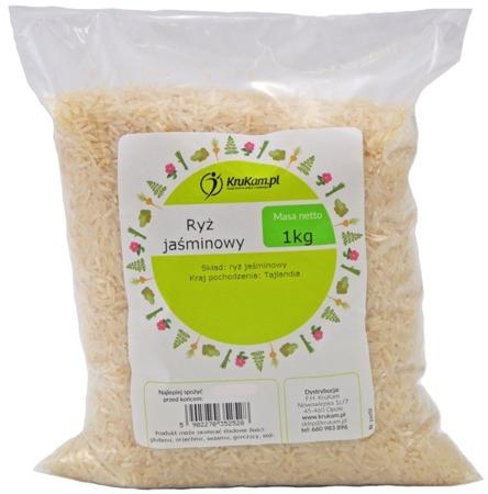 Ryż jaśminowy 1kg